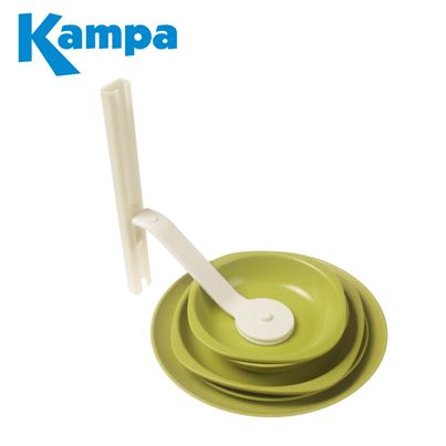 Kampa Kampa Secure-A-Plate