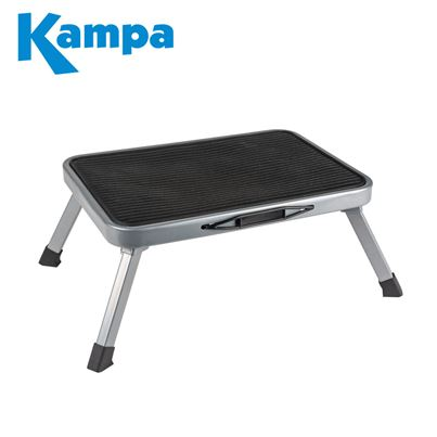 Kampa Kampa Steel Folding Caravan Step