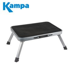 Kampa Steel Folding Caravan Step
