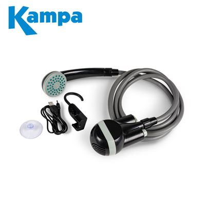 Kampa Dometic Kampa Rechargeable Power Shower