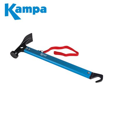 Kampa Dometic Kampa Swiss Hammer