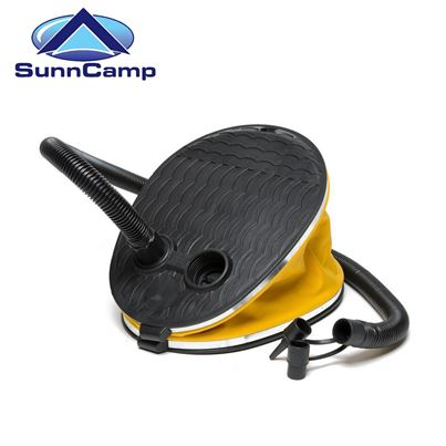 SunnCamp 3 litre Bellows Air Pump