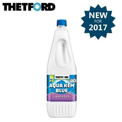 Thetford Thetford Aqua Kem Blue 1L & 2L Lavender