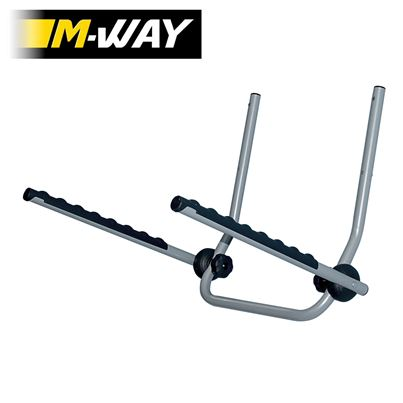 M-Way M-Way Star 3 Bike Wall Hanger