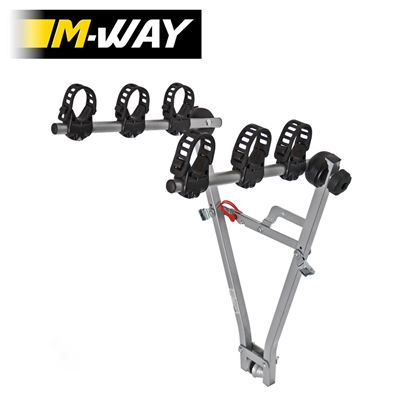 M-Way M-Way Typhoon 3 Bike Cycle Carrier