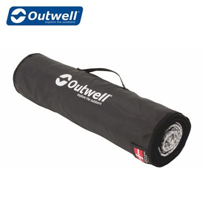 Outwell Outwell Amber 350SA Fleece Carpet