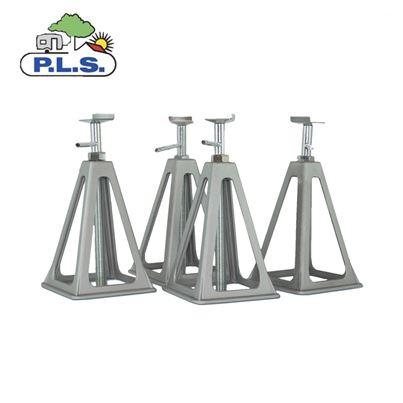 Pennine Aluminium Axel Stand Set of 4