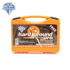 Blue Diamond Hard Ground Pro - 20 Tent & Awning Pegs