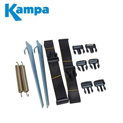 Kampa Dometic Kampa Universal Awning Tie Down Kit