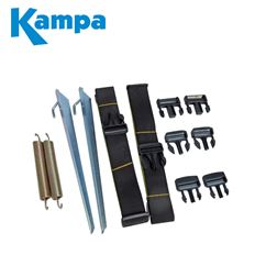 Kampa Universal Awning Tie Down Kit
