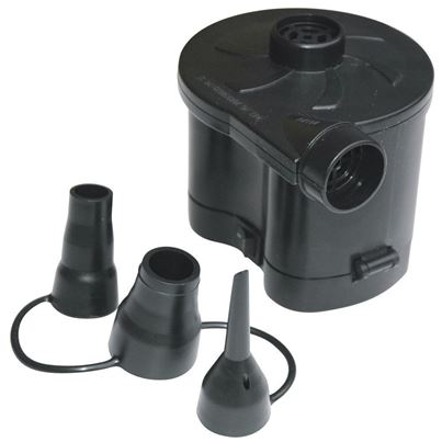 Yellowstone 4D Battery Powered Electric Air Pump