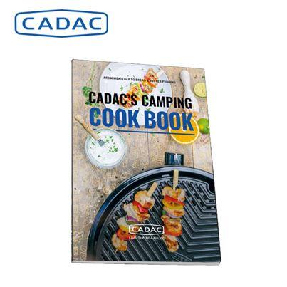 Cadac Cadac Camping Cook Book Recipe Book