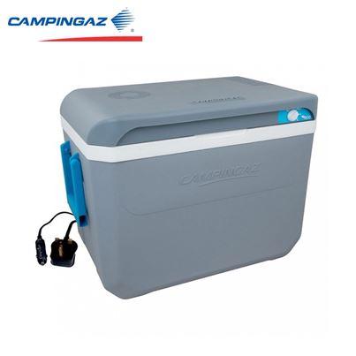 Coleman Campingaz Powerbox Plus 36L 12V/230V Cooler