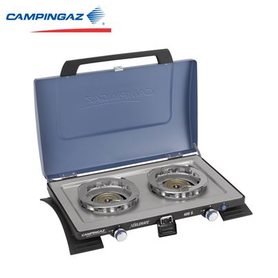 Campingaz Campingaz 400S Double Burner Stove