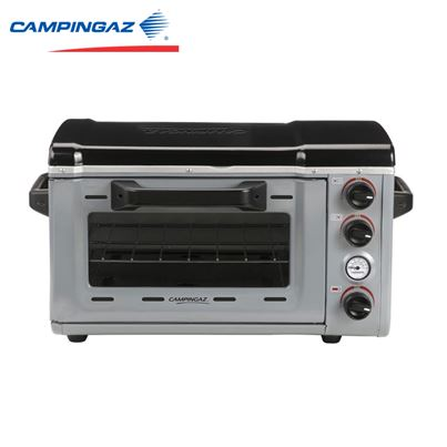 Campingaz Campingaz Gas-Powered Camp Stove Oven