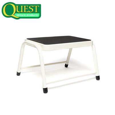Quest Quest Single Caravan Step in Beige
