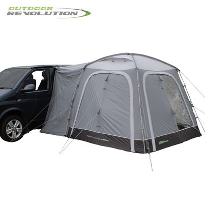 Outdoor Revolution Outdoor Revolution Cayman Classic Mk2 Pole Low/Mid Driveaway Awning - 2021 Model