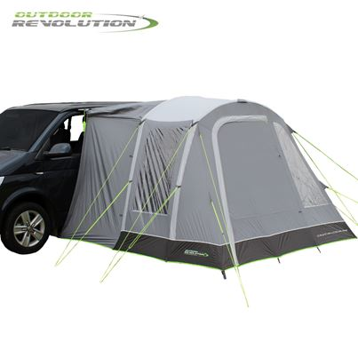 Outdoor Revolution Outdoor Revolution Cayman Cona Air Driveaway Awning - 2021 Model
