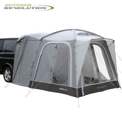 Outdoor Revolution Outdoor Revolution Cayman Tail Awning - 2021 Model