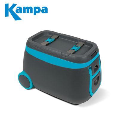 Kampa Dometic Kampa Chilly Bin Cool Box 42 Litre