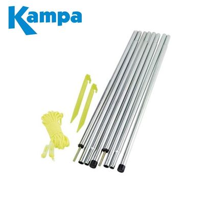 Kampa Dometic Kampa Universal Canopy Pole Set