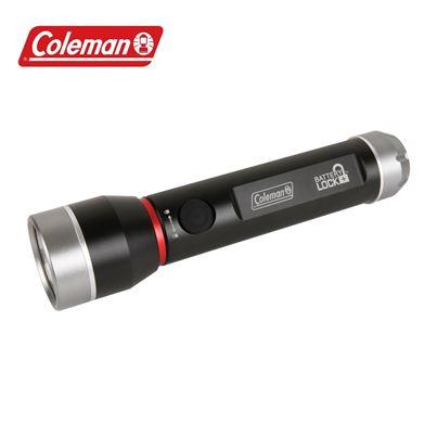 Coleman Coleman BatteryLock Divide+  350 LED Torch