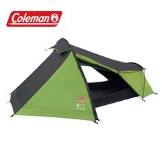 Coleman Batur 2 BlackOut Tent - New for 2020