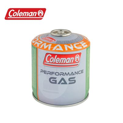 Coleman Coleman C300 Performance Gas Cartridge EN417