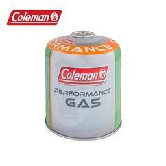 Coleman C500 Performance Gas Cartridge EN417
