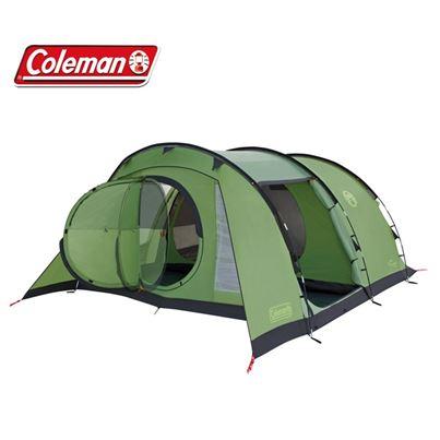 Coleman Coleman Cabral 5 Tent
