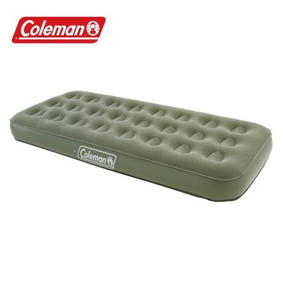 Coleman Coleman Comfort Bed Single Air Bed