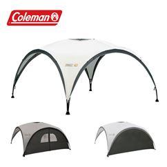 Coleman Event Shelter 10 x 10ft & Full Walls Kit