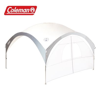 Coleman Coleman Sunwall with Door For FastPitch Event Shelter