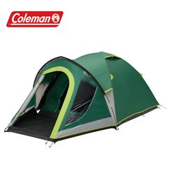 Coleman Kobuk Valley 3+ Tent - 2020 Model