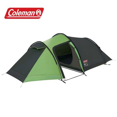 Coleman Coleman Laramie 3 BlackOut Tent - New for 2020
