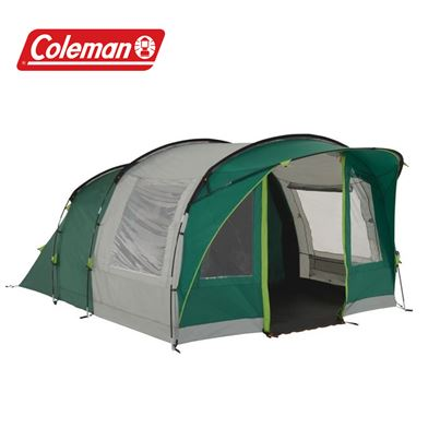 Coleman Coleman Rocky Mountain 5 Plus Tent