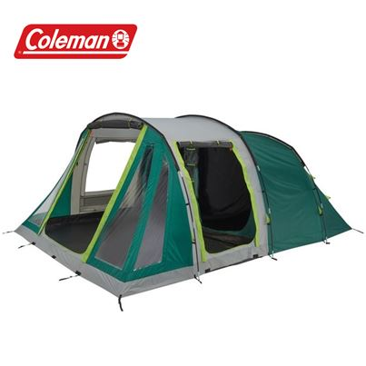 Coleman Coleman Rocky Mountain 5 Person Tent