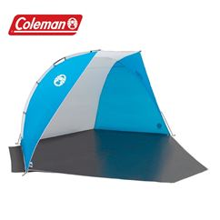 Coleman Sundome Beach Shelter