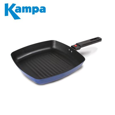 Kampa Kampa Square Non Stick Frying Pan