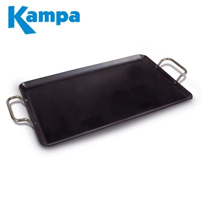 Kampa Kampa Easy-Over Non-Stick Griddle