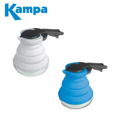 Kampa Kampa Folding Kettle 1.2 Litre
