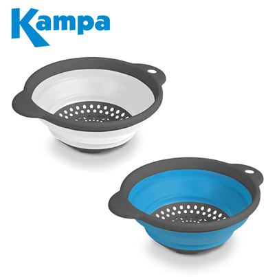 Kampa Kampa Collapsible Medium Colander