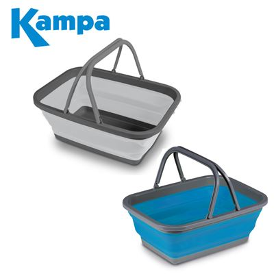 Kampa Kampa Collapsible Washing Bowl