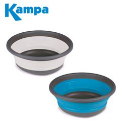 Kampa Collapsible Round Washing Bowl