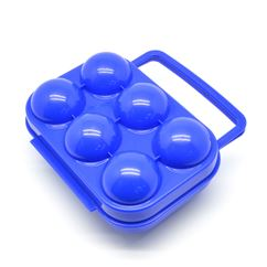 SunnCamp 6 piece Egg Holder