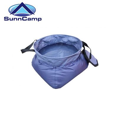 SunnCamp Lightweight Camping Washing Up Bowl