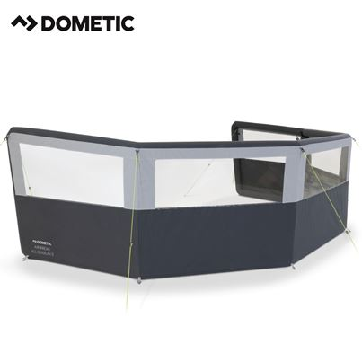 Dometic Dometic AIR Break All-Season 5 Windbreak - 2021 Model