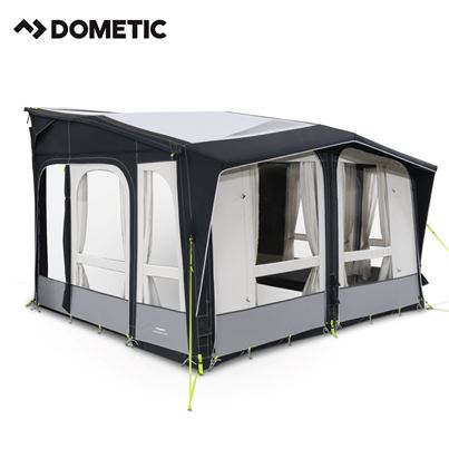 Dometic Dometic Club AIR Pro 390 S Awning - 2021 Model