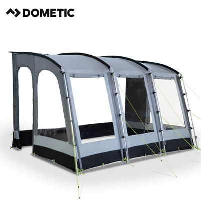 Dometic Dometic Rally 390 Awning - 2021 Model