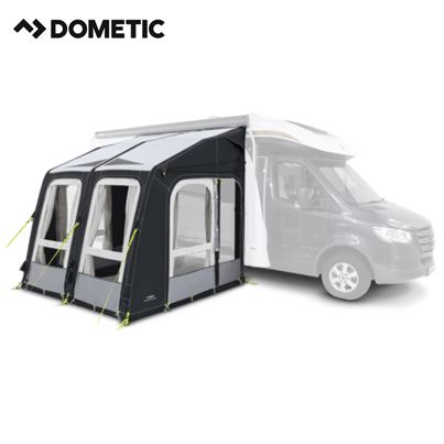Dometic Dometic Rally AIR Pro 260 M Awning - 2022 Model
